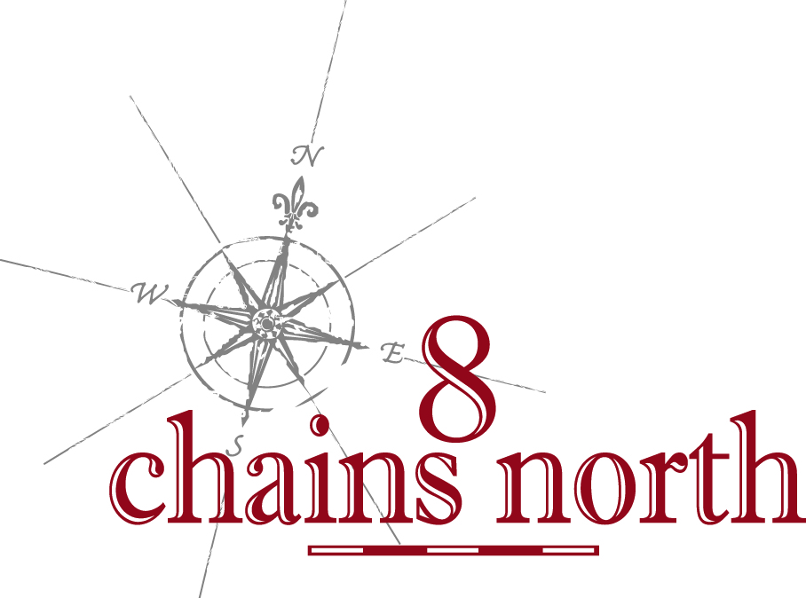 8 Chains North